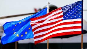 ЕС за месяц разработает ответные меры на пошлины США