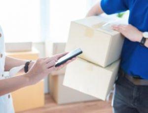Экспресс-доставка из-за границы мелких отправлений