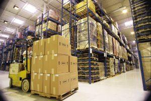 Перевозка международных сборных грузов