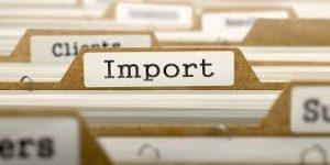 Подготовка документов для таможенного оформления