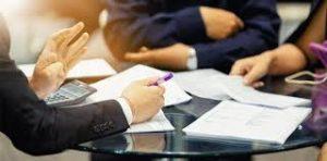 Юридическое консультирование по ВЭД