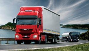 Автомобильная доставка грузов