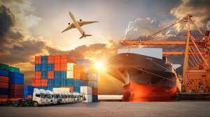 Мультимодальная доставка грузов