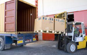 Перевозка сборных грузов контейнерами, автотранспортом или авиатранспортом