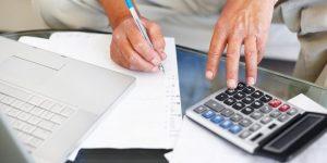 Расчет таможенных платежей, сборов и налогов