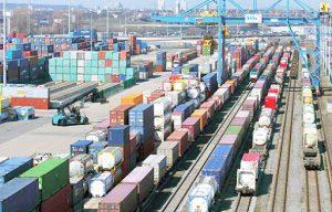 Железнодорожная доставка грузов